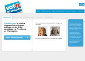 participa.votoinformado.cl