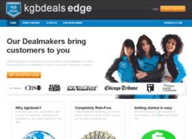 partner.kgbdeals.com