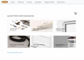 partsacc.larsondoors.com