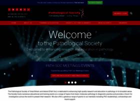pathsoc.org