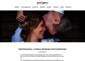 pauljonescyprusweddingphotographer.co.uk