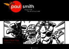 paulmartinsmith.com