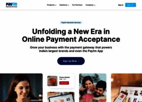 paytmpayments.com