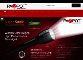 pazpot.com