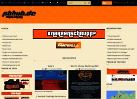 pbhub.de