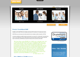 pbomd.com