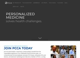 pccarx.com