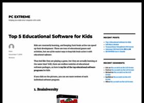 pcextreme.net