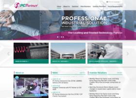 pcpartner.com