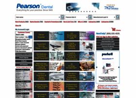 pearsondental.com