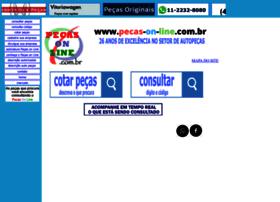 pecas-on-line.com.br