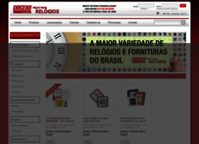 pecaspararelogios.com.br