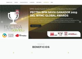 pectra.com