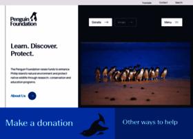 penguinfoundation.org.au