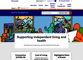 peoplefirstinfo.org.uk