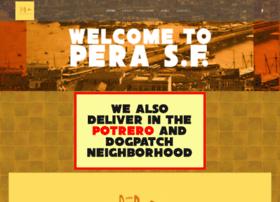 perasf.com