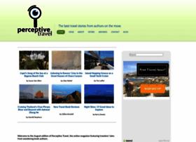 perceptivetravel.com