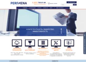 peremena.com