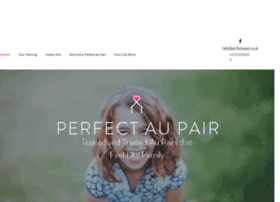 perfectaupair.co.uk
