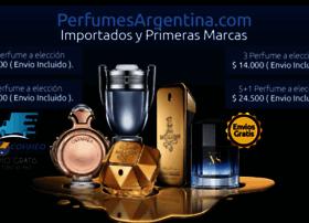 perfumesargentina.com