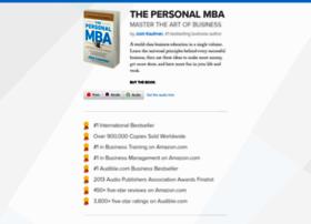 personalmba.com