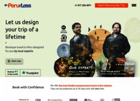 peruforless.com