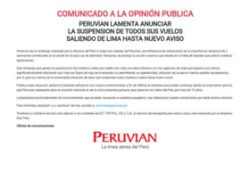 peruvian.pe