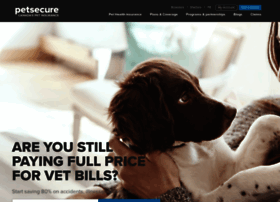 petsecure.com