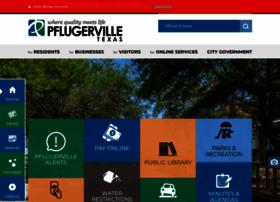 pflugervilletx.gov