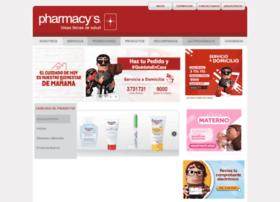 pharmacys.com.ec