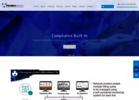 pharmagraph.com