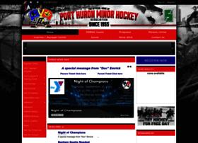 phhockey.com