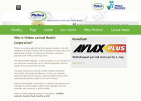 phibro.co.za