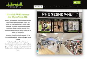 phoneshop-hl.de