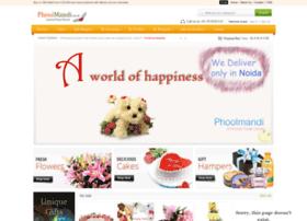 phoolmandi.co.in