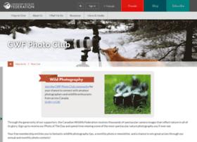 photoclub.cwf-fcf.org