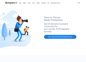 photographytalk.com