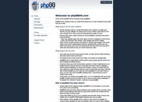 phpbbhs.com