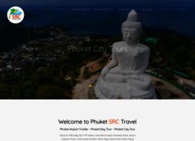 phuketsrctravel.com