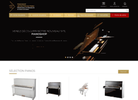 pianoshop.fr