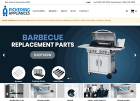 pickeringappliances.ca