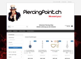 piercingpoint.ch