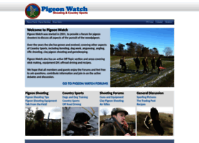 pigeonwatch.co.uk