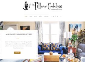 pillowgoddess.com