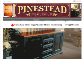 pinesteadfurniture.com