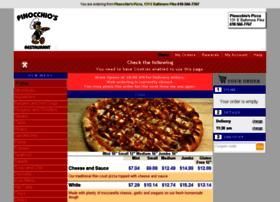 pinocchiospizza.foodtecsolutions.com