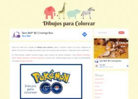 pintarcolorear.org