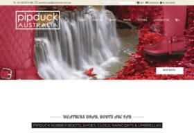 pipduck.com.au