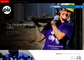 pir.org