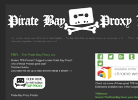 piratebayproxylist.com